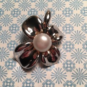 Ann King Sterling & Pearl Enhancer